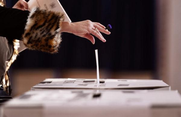 VOTERS ADVOCACY